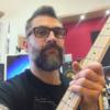 Bassist mit Bart sucht eine Band mit den gleichen Eigenschaften