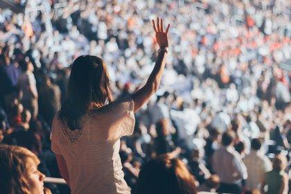 "Mehr ""Awareness"": Coachella will 2019 verstärkt gegen sexuelle Belästigung vorgehen"