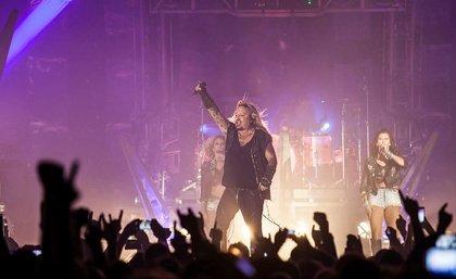Machte ihn rasend - Zu schnell gefahren: Kanadier gibt Mötley Crüe-Song die Schuld