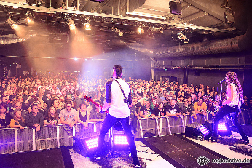 WIZO (live in Heidelberg, 2019)