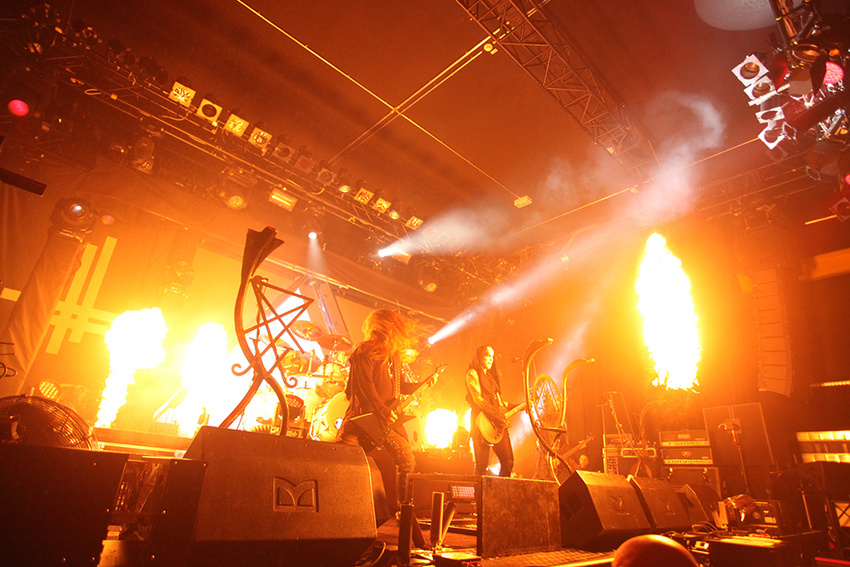 Behemoth (live in Frankfurt, 2019)