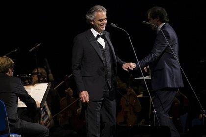 """""""The world's most beloved tenor"""" - Andrea Bocelli: Konzerte in Deutschland, Österreich und der Schweiz 2020/2021"""