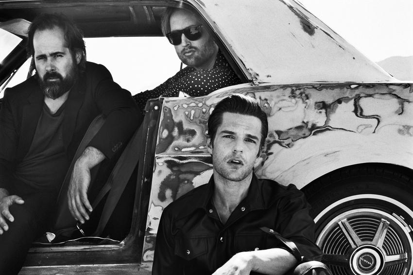 """Klare Stellungnahme - The Killers veröffentlichen Anti-Trump-Hymne """"Land Of The Free"""""""