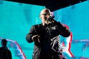 Die Fantastischen Vier: Live-Bilder aus der Festhalle Frankfurt