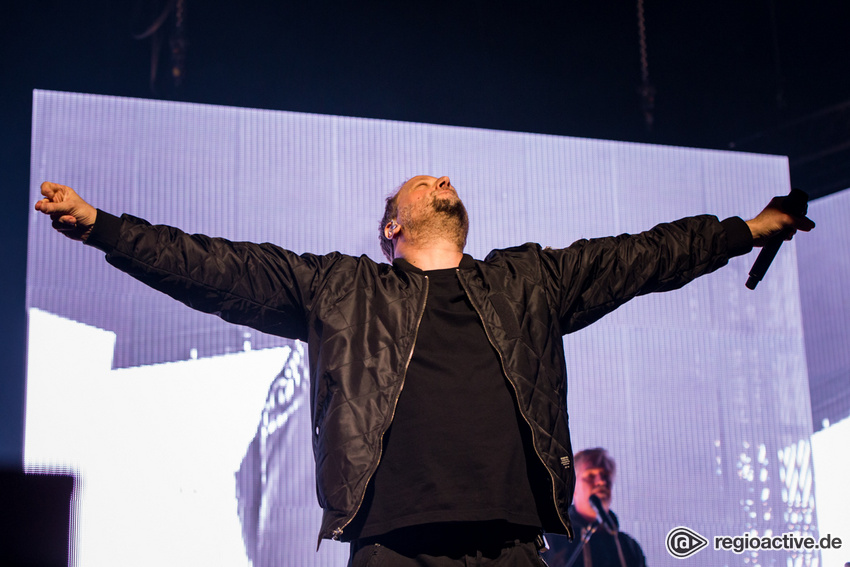 Die Fantastischen Vier (live in Frankfurt, 2019)