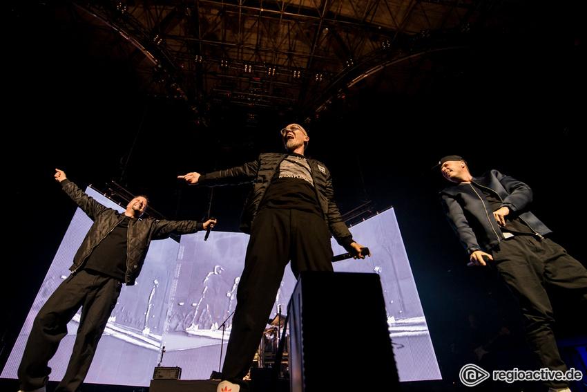Nachschlag! - Die Fantastischen Vier live 2020: Zusatzkonzerte angekündigt