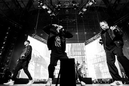 Hohe Nachfrage für die Jubiläumstour - Die Fantastischen Vier: mehrere Konzerte ausverkauft