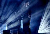 Alison Moyet: Live-Bilder der Sängerin in der Batschkapp Frankfurt