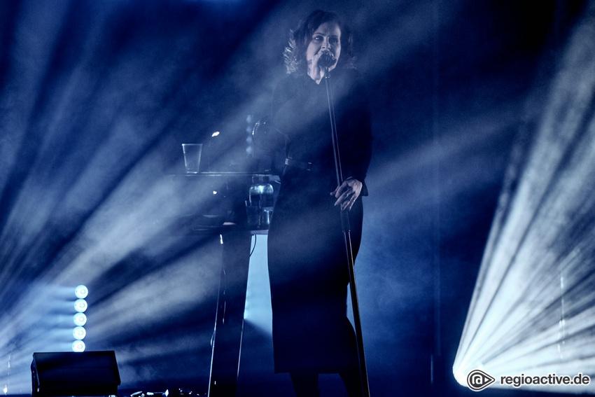 Alison Moyet (live in Frankfurt 2019)
