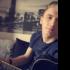Sänger und Gitarrist sucht Band
