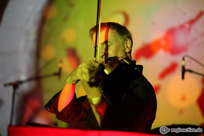 Aga L (live in Mannheim, 2019)