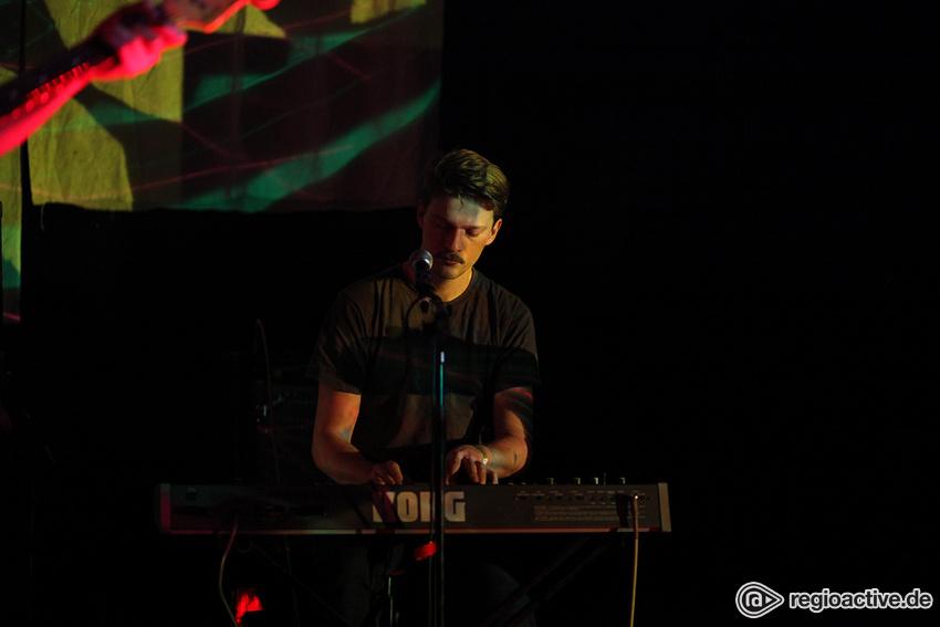 Bawrence of Aralia (live in Mannheim, 2019)