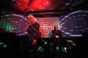 Forum goes Schlager: Fotos von Metal Jackson live beim 8. Mannheimer Winteraward