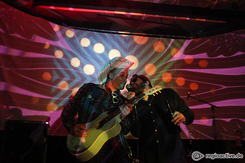 Matze & Tim (live in Mannheim, 2019)