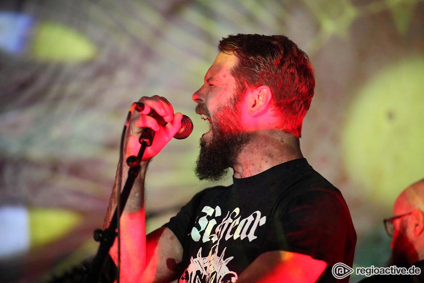 Motorlizard (live in Mannheim, 2019)