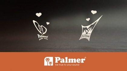 NAMM 2019: Palmer stellt neue Markenidentität vor