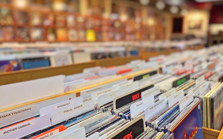 Britische Hörgewohnheiten auf dem Prüfstand: Das Album verliert weiterhin an Popularität