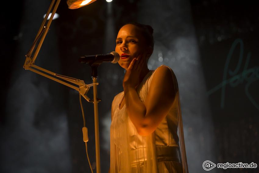 Laing (live in Heidelberg, 2019)