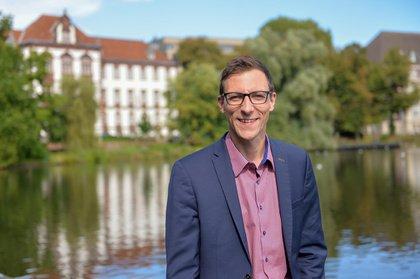 Kieler Woche 2019: KiWo-Chef Philipp Dornberger über die Organisations des Mega-Events