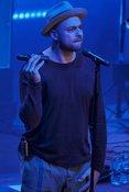 Mit Seele: Live-Bilder von Max Mutzke feat. monoPunk in Frankfurt