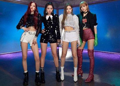 K-Pop-Girls nun auch in Deutschland - Berlin inklusive: Blackpink gehen 2019 auf ihre erste Europatour