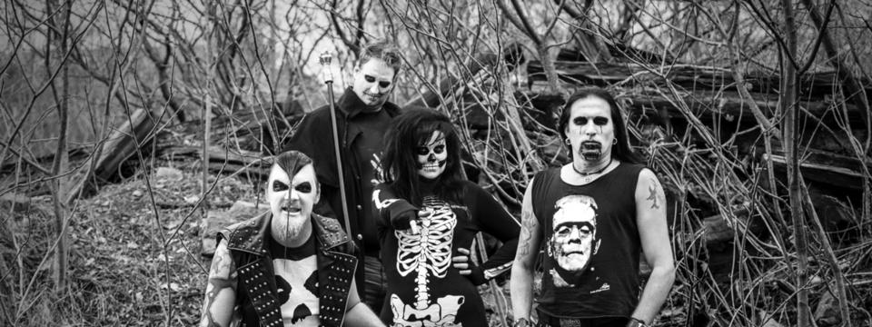 LAST CARESS - Misfits-Tribute-Band