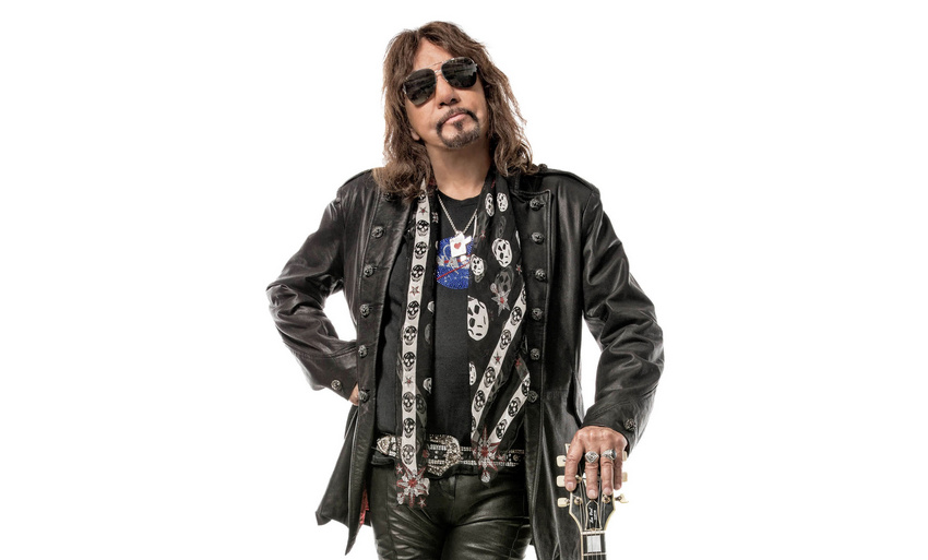 Ace Frehley (2019)