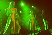 Fotos von Blond als Opener von AnnenMayKantereit live in Mannheim