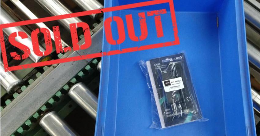 Sold Out: Die IMG Stageline FLY-Sets für drahtlose Audioübertragung sind ein voller Erfolg