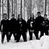Schlagzeuger für Pagan-Black-Metal Band
