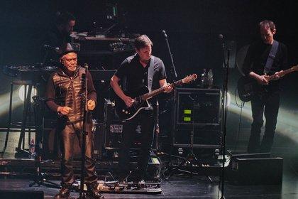 Massive Shows erst im nächsten Jahr - Ersatztermine: Massive Attack verlegen Deutschlandkonzerte auf 2021