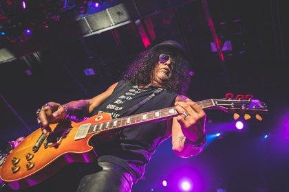 Es liegt am Musikbusiness - Guns N' Roses: Neues Album könnte sich verzögern