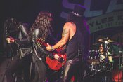 Fotos von Slash mit Myles Kennedy & The Conspirators live in Offenbach