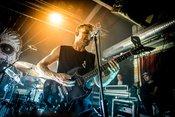 Callejon: Live-Bilder der Metalcore-Band live im Schlachthof Wiesbaden