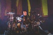 Cool: Fotos von Snow Patrol live in der Jahrhunderthalle in Frankfurt
