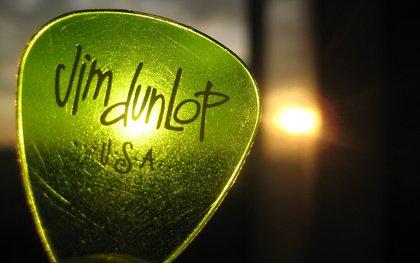 Dunlop-Gründer Jim Dunlop im Alter von 82 Jahren verstorben