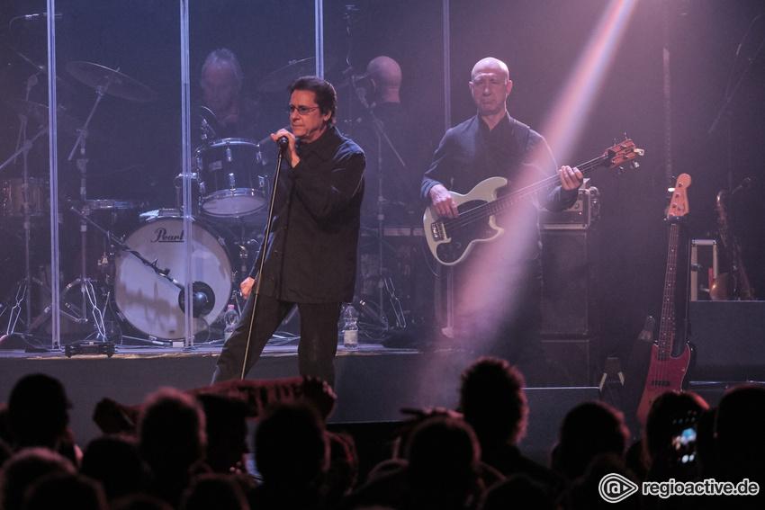 Shakin' Stevens (live in Offenbach 2019)