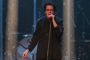 Shakin' Stevens: Fotos des Rock'n'Rollers live im Capitol in Offenbach