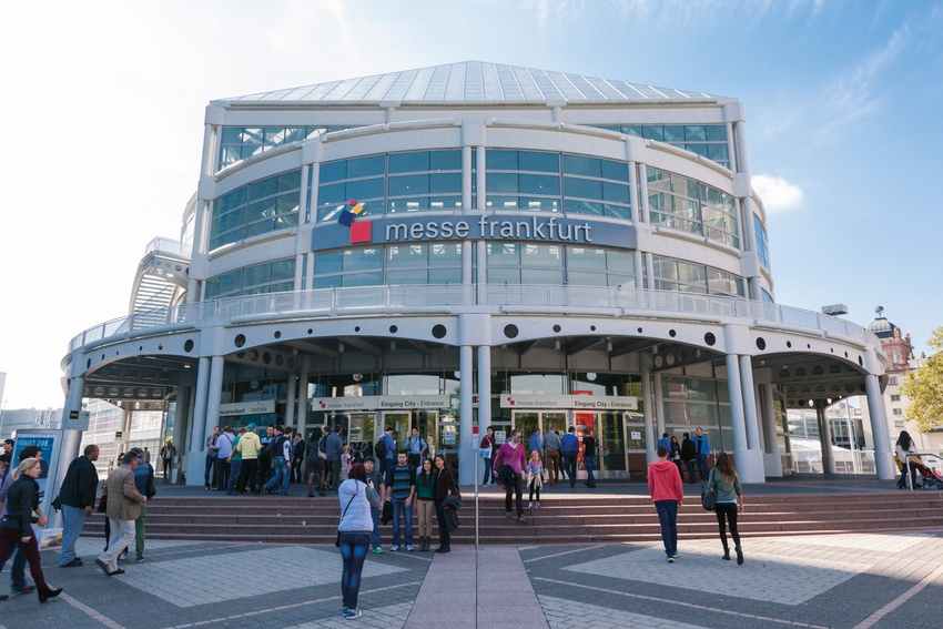 Die Musikmesse Plaza feiert am 6. April 2019 Premiere