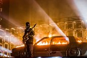 Twenty One Pilots: Fotos der Bandito-Tour live in Hamburg