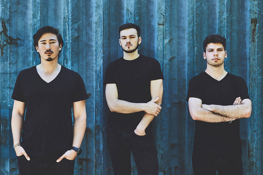 Backstage PRO präsentiert Kill Strings und Woodman Jam im Soundcheck-Magazin
