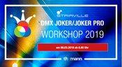 Lichtworkshop: DMX Joker / Joker PRO