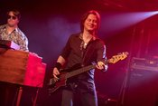 Bilder von Demon's Eye mit Doogie White live im Rex in Bensheim