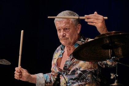 21st Century Schizoid Men - Carl Palmer's ELP Legacy ziehen im Das Rind Rüsselsheim andere Saiten auf