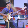 Gitarrist für BluesRock