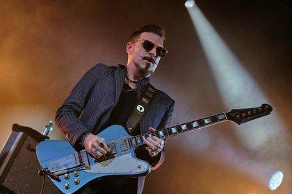 Retrorock-Support - Aerosmith geben Rival Sons als Vorband für Konzert in Mönchengladbach bekannt
