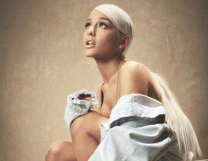 Persönliche Gründe - Ariana Grande sagt Show am 5.9. in Hamburg ab: Nachholtermin am 9.10.