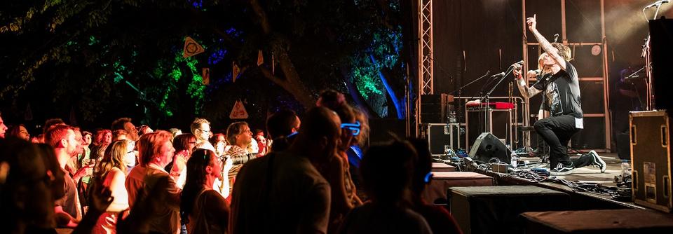 Euer Auftritt beim Lahneck Live Festival 2019