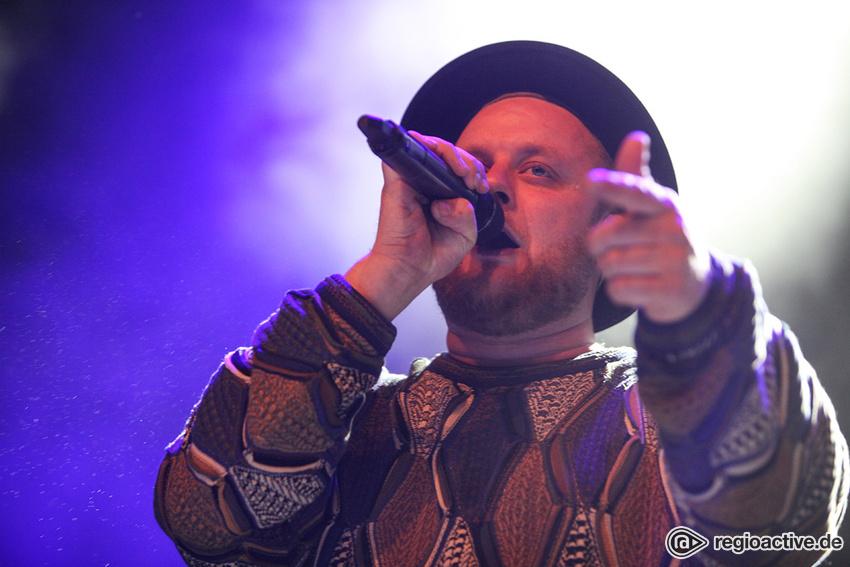 Fatoni (live in Wiesbaden, 2019)