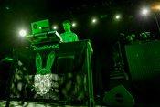 Dead Rabbit als Opener von Marsimoto live in Frankfurt